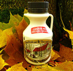 Syrop klonowy Medium (Grade A) 250 ml dzbanek