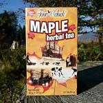 Herbata klonowa ziołowa