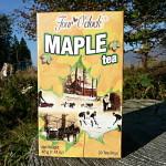 Herbata klonowa czarna
